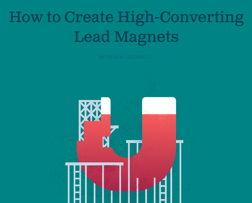 High-Converting-Lead-Magnets